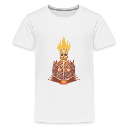 The Rider - Kids' Premium T-Shirt