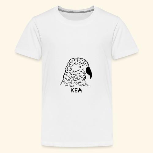 kea - Kids' Premium T-Shirt