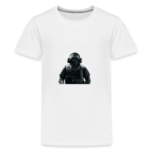 blitz god - Kids' Premium T-Shirt