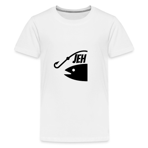JEHFishing - Kids' Premium T-Shirt