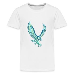 SEAHAWK - Kids' Premium T-Shirt