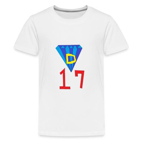 More Merch!!! - Kids' Premium T-Shirt