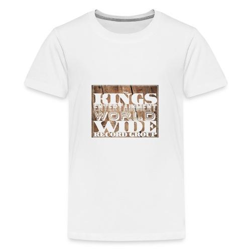 1505788649148 - Kids' Premium T-Shirt