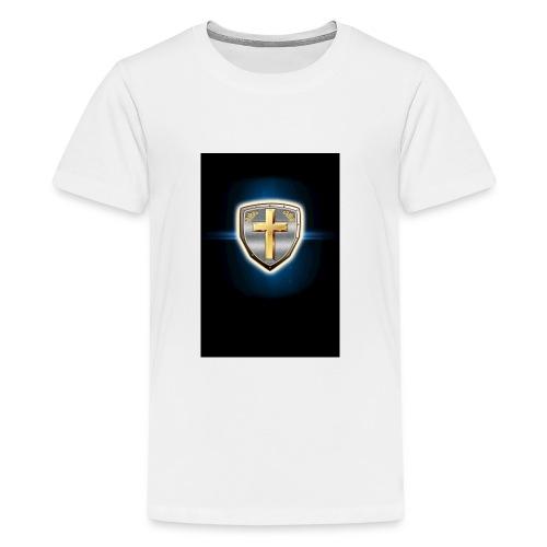 Shield 2 - Kids' Premium T-Shirt