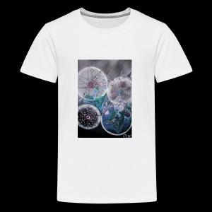 Discovery Through Time - Kids' Premium T-Shirt
