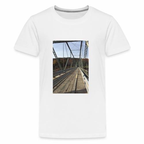 Still Standing by Ghost Sniper - Kids' Premium T-Shirt