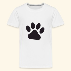 Kenny's Paw - Kids' Premium T-Shirt