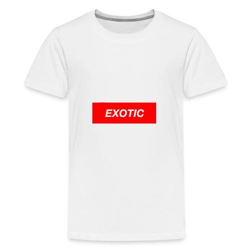 Exotic Supreme - Kids' Premium T-Shirt