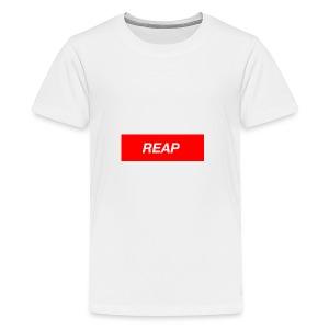 Supreme Reap - Kids' Premium T-Shirt