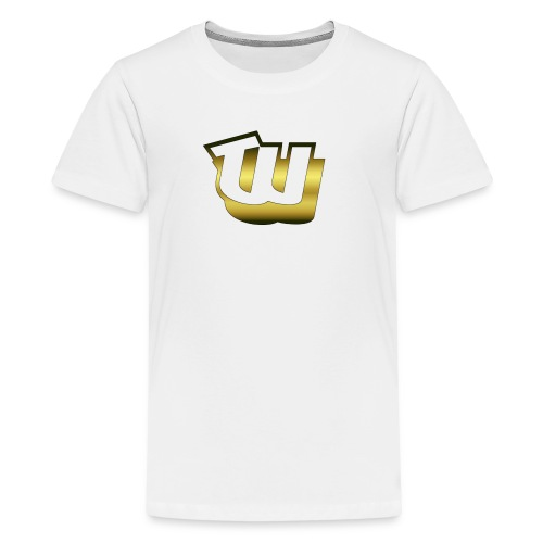 Official W1 Merch Store - Kids' Premium T-Shirt