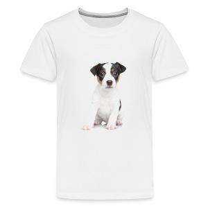 puppy - Kids' Premium T-Shirt