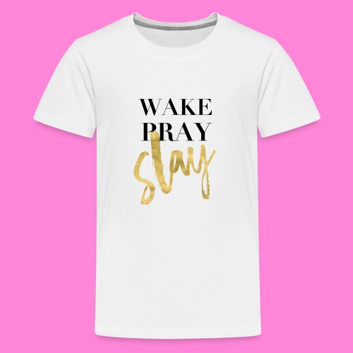 Slay - Kids' Premium T-Shirt