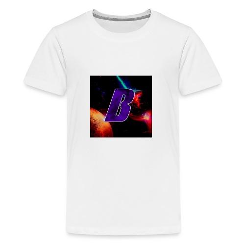 BUDDYFOX ICON - Kids' Premium T-Shirt