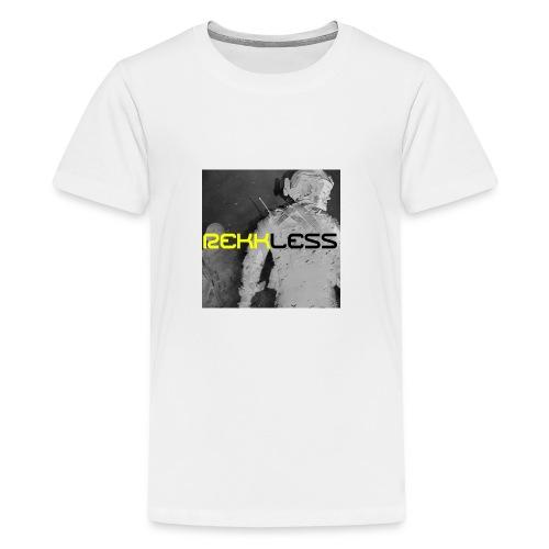 reck fam - Kids' Premium T-Shirt