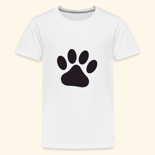 Kenny's Paw - Kids' Premium T-Shirt
