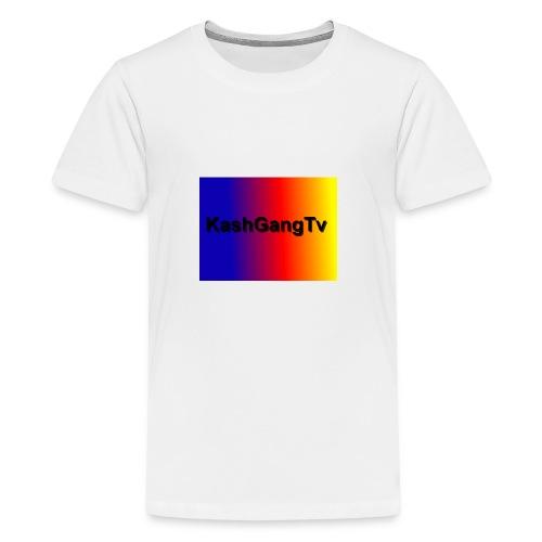 KashSquad - Kids' Premium T-Shirt