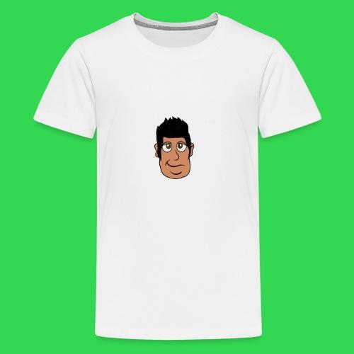 PPAA - Kids' Premium T-Shirt