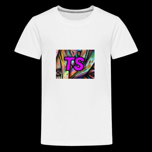 TwinSister T-Shirt - Kids' Premium T-Shirt