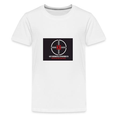 Loyalty Breeds Royalty - Kids' Premium T-Shirt