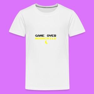 Game Over Moonchild - Kids' Premium T-Shirt