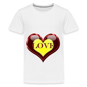 My Love - Kids' Premium T-Shirt