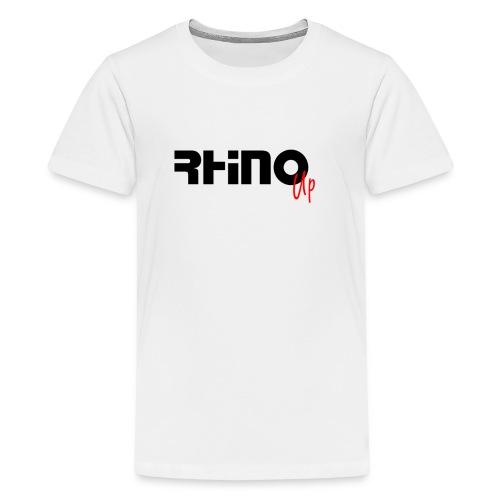 RhinoUp Swag - Kids' Premium T-Shirt
