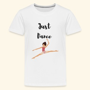 Just Dance - Kids' Premium T-Shirt