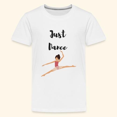 Just Dance - Kids' Premium T-Shirt