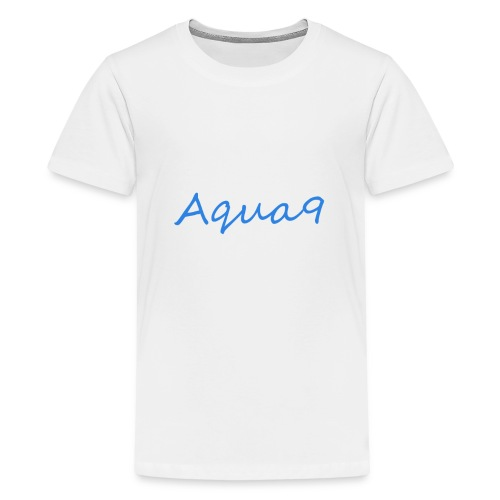 Brand Logo - Kids' Premium T-Shirt