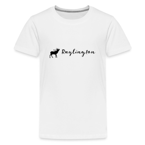 Raylington - Kids' Premium T-Shirt