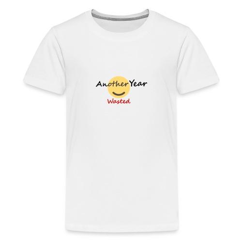 New Year - Kids' Premium T-Shirt