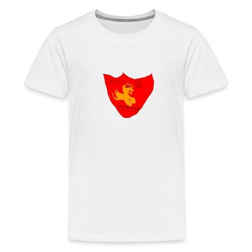 kk i am cool d00d - Kids' Premium T-Shirt