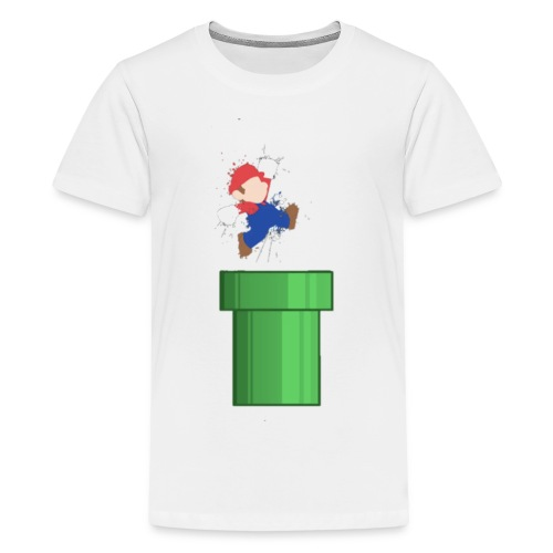 Super mario - Kids' Premium T-Shirt