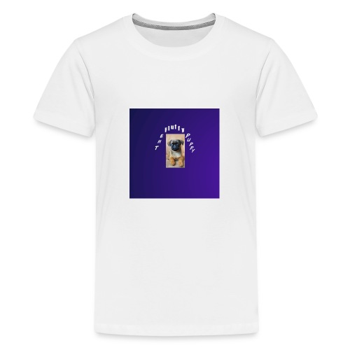 Puppy #1 - Kids' Premium T-Shirt
