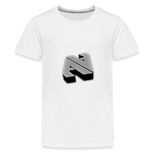 Noble Legends - Kids' Premium T-Shirt