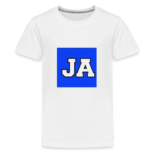 JoshuaAdamsMerchandise - Kids' Premium T-Shirt