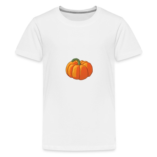 Pumpkin - Kids' Premium T-Shirt