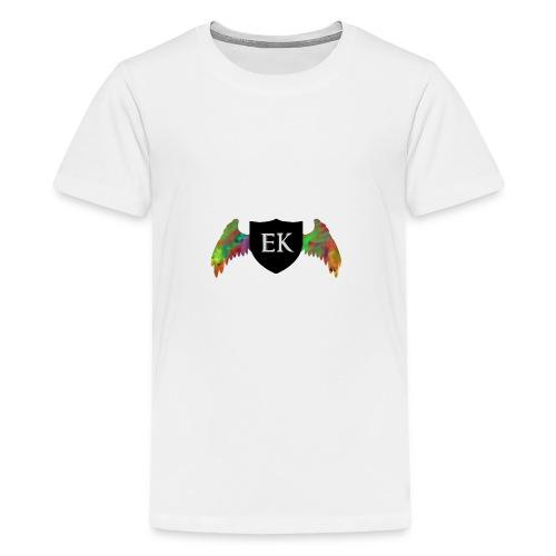 EK - Kids' Premium T-Shirt