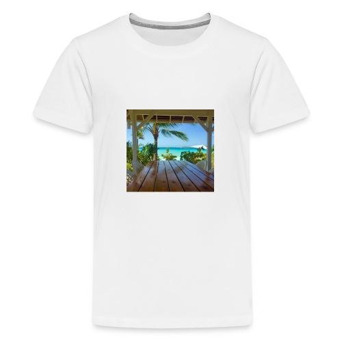open uri20160416 2264 21hqxl - Kids' Premium T-Shirt