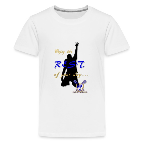 Rest - Kids' Premium T-Shirt