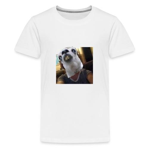 Screenshot 20180116 212723 - Kids' Premium T-Shirt