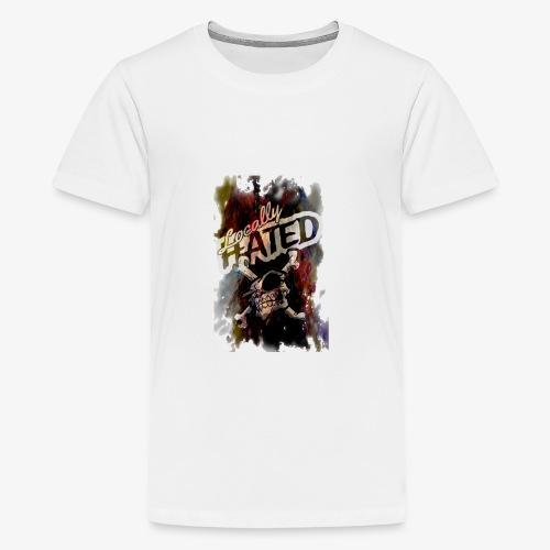 LocalllyHATED - Kids' Premium T-Shirt