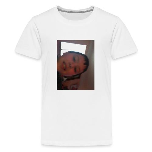 David duquet kids shirt - Kids' Premium T-Shirt