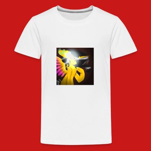 Cool hoodie - Kids' Premium T-Shirt