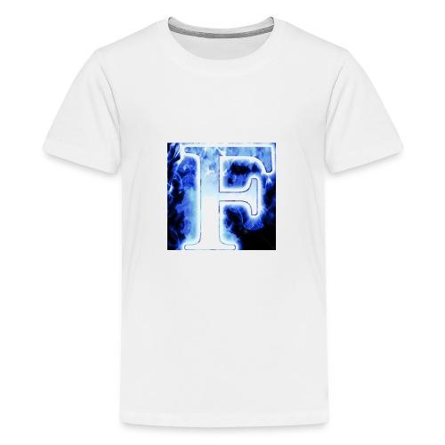Porter Apodaca - Kids' Premium T-Shirt