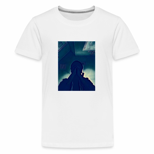 7CF70C06 05DA 4E44 9D5A 802F8900F7D0 - Kids' Premium T-Shirt