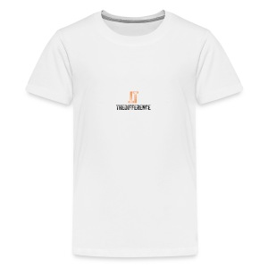 TheDifference01 - Kids' Premium T-Shirt