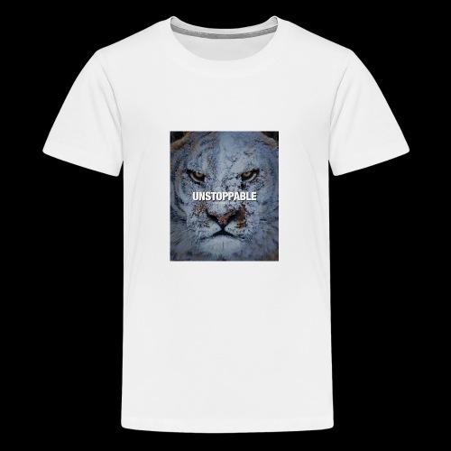 Soldier - Kids' Premium T-Shirt