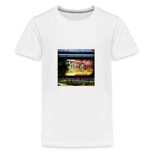 Sabine Street - Kids' Premium T-Shirt