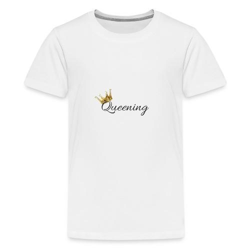 25550427 10208427110793591 2007069961855045778 n - Kids' Premium T-Shirt